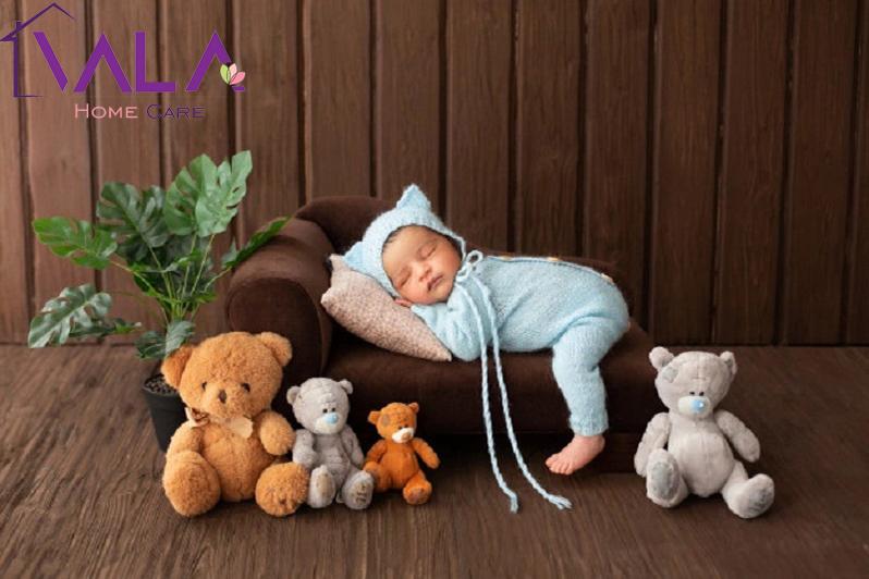 چگونه زمان خواب کودک خود را تنظیم کنیم؟
