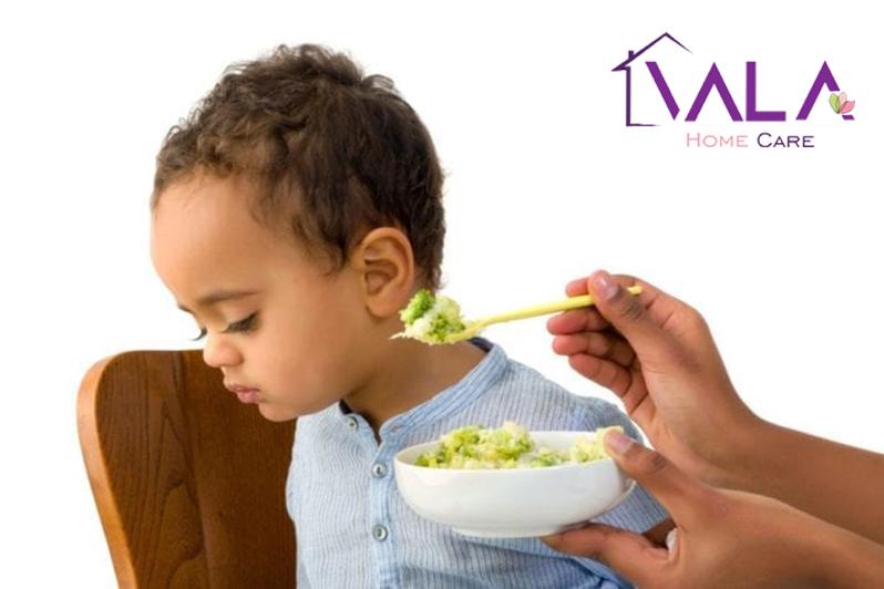 با بد غذایی کودکان چگونه رفتار کنیم؟