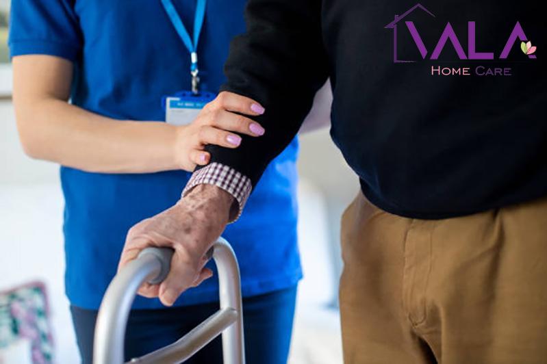 دانستنی های مهم برای سلامتی سالمندان که هر مراقبی باید بداند